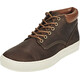 Timberland Adventure 2.0 Cupsole Chukka Shoes Men Dark Olive Roughcut